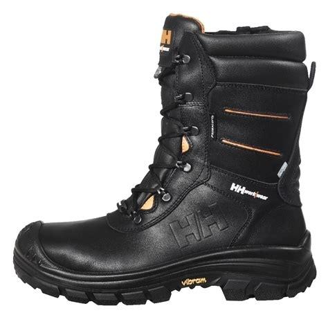 helly hansen oslo winter safety boots s3 od wr ci hro src