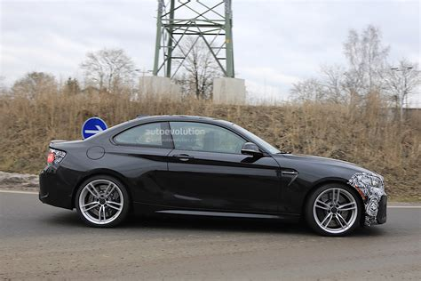 2017 bmw m2 performance edition leaked it s only for the