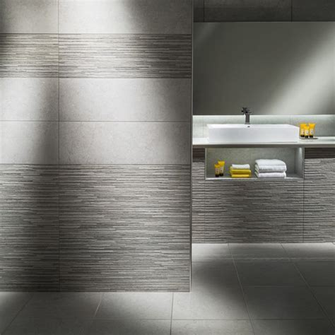 Johnson Tiles ? Brand new ranges offer form and function