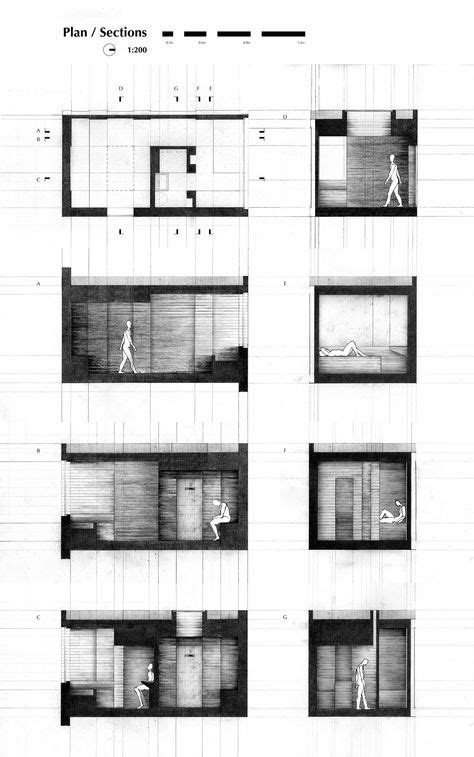 pin by matthieu mielvaque on architectural drawing pinterest lecture d un message mail orange планшет pinterest