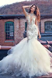 Galia lahav spring bridal dresses collection designers outfits