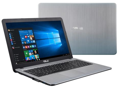 Laptop Asus I3 Sonicmaster asus a540la r558ur notebooks launched in india price specs