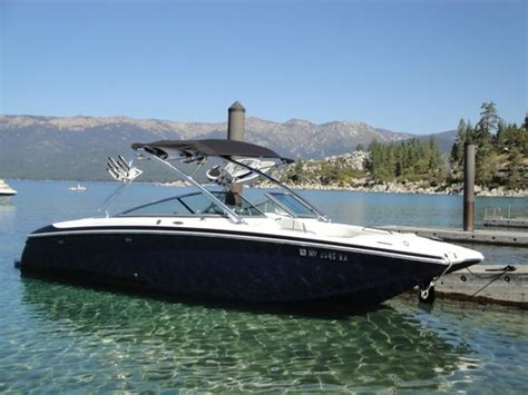 swa tahoe boat rentals our 28 mastercraft x 80 quot wake machine quot picture of swa