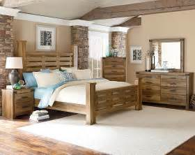 American Freight Bedroom Sets Casual Rugged Brown Pine Wood Bedroom Furniture Montana