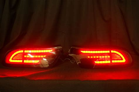 led lights too bright what tail lights are these page 3 rx7club com