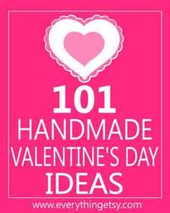 101 handmade valentine s day ideas