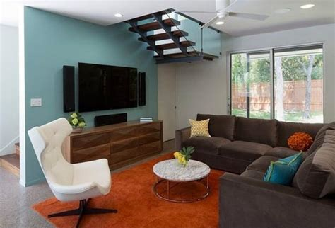 modern interior colors black and brown colors modern interior design trends