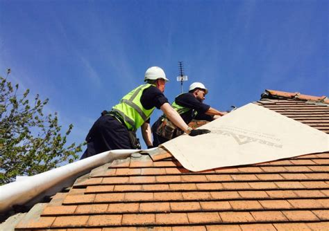 New Roof Cost What Is The Average Cost Of A New Roof In The Uk