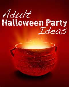 Halloween Party Ideas For Adults Decorations » Home Design 2017
