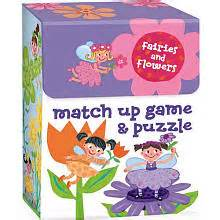 Flower garden fairies match up game toys quot r quot us