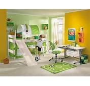 Creative Painting Ideas For Kids Bedrooms 2