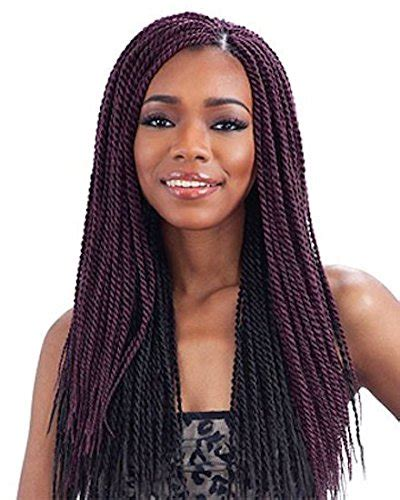 senegalese twists synthetic vs human hair freetress synthetic hair braids senegalese twist small