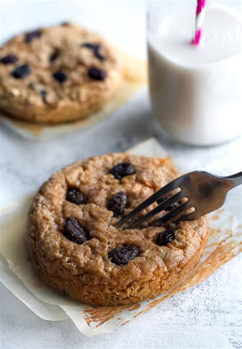 protein oatmeal cookies protein packed oatmeal chocolate chip cookies recipe