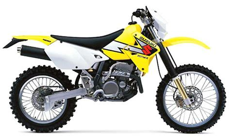 2003 Suzuki Drz400s 2003 Suzuki Dr Z 400 S Moto Zombdrive