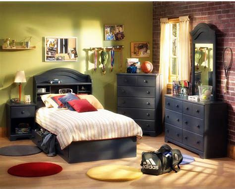 beds for teenage guys full gray bed set for teenage boys furniture ideas