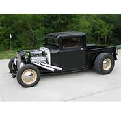 1932 Ford Steel Hot Rod Truck Satin For Sale