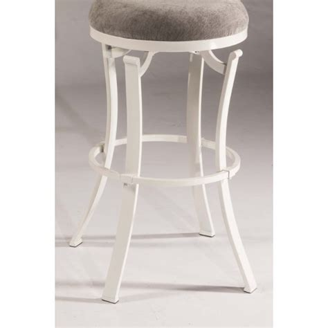 Kelford Backless Swivel Stool by Kelford 360 Degree Swivel Backless Bar Or Counter Stool