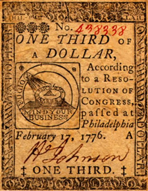 meaning of fiat currency a timeline of united states currency the daily reckoning