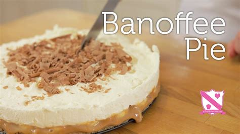 What I In Kitchen Recipe by Banoffee Pie Recipe In The Kitchen With Kate