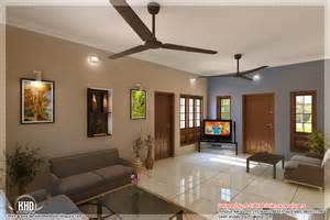 Living room interior view 01