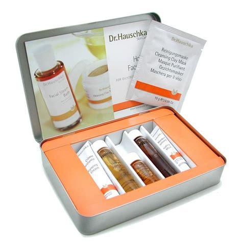 Toner Az Kosmetik dr hauschka daily care kit skin clnsr crm