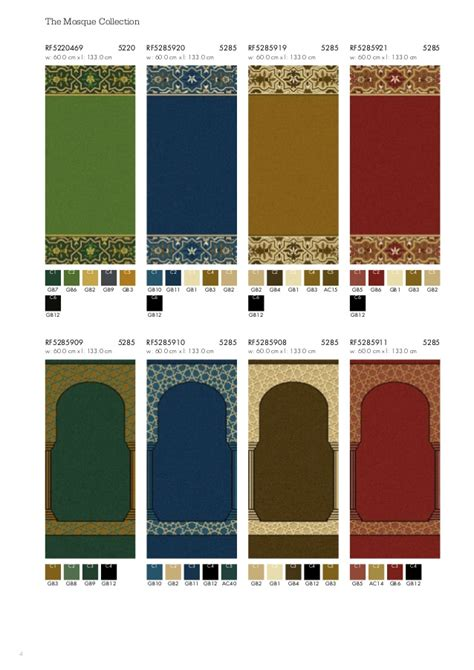 design masjid pdf the mosque collection 8048200pdf