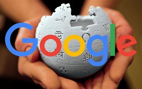 google  wikipedia  good   links