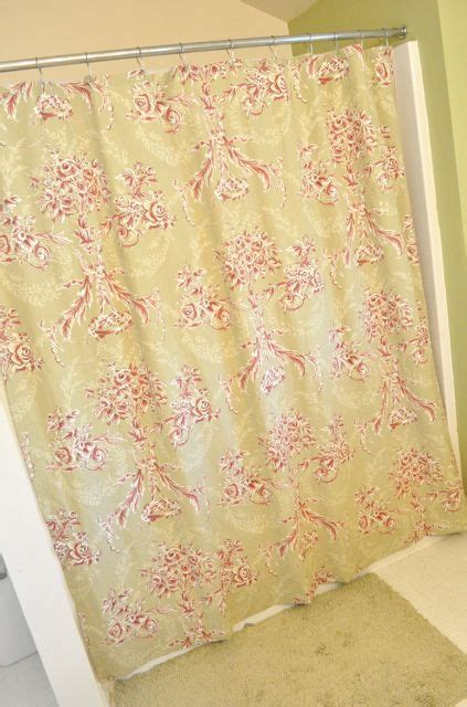 sheets into curtains 17 best images about shower curtains on pinterest