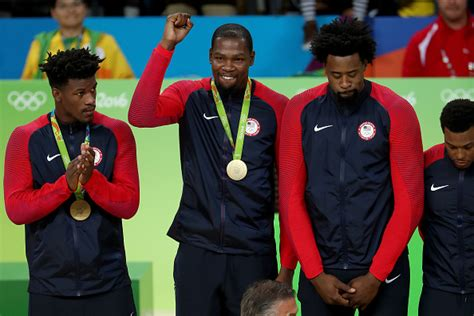 Kevin Durant Usa Pride draymond green wants kevin durant to stop showing gold