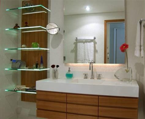 kleines g stezimmer einrichten kleines bad einrichten gl 228 nzende ideen f 252 rs badezimmer