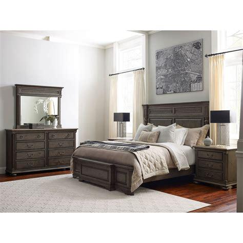 kincaid bedroom sets kincaid furniture greyson king bedroom group belfort