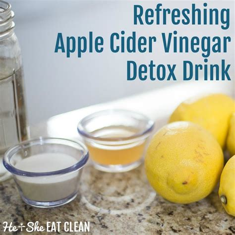 Clean Detox Drink by 17 Best Images About Eat Clean Beverages On