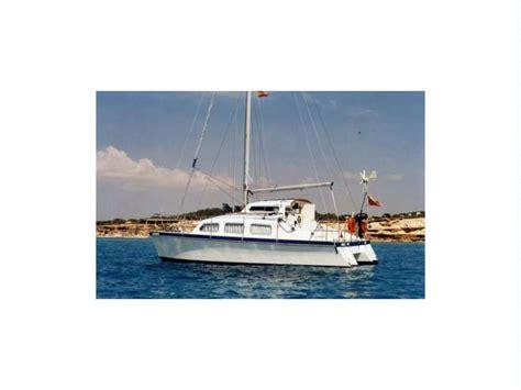 catamaran sailing malaga mk11 catamar 225 n in m 225 laga catamarans sailboat used