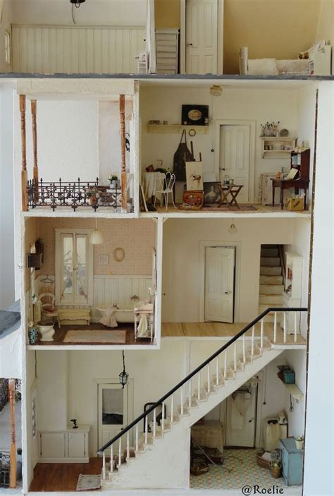 dolls house interior best 20 dollhouse interiors ideas on pinterest diy