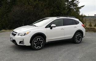 Subaru Cross Trek 2016 Subaru Crosstrek Autos Ca