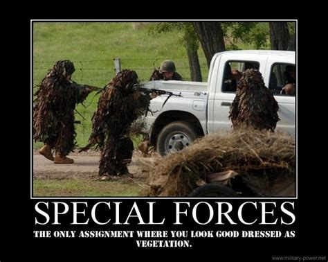 Special Forces Meme - special forces motivational posters pinterest