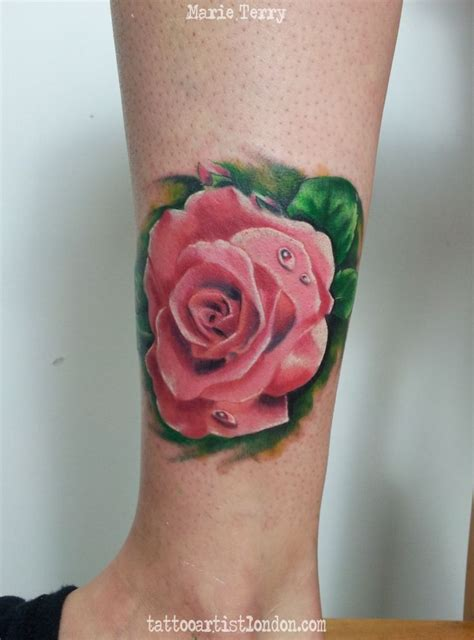 london tattoo marie terry 98 best images about flower tattoos on pinterest water