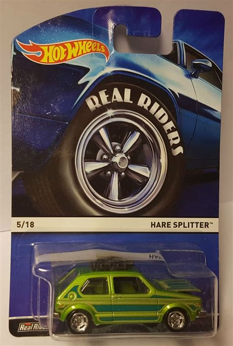 Wheels Real Riders Hare Splitter 601 best images about wheels garage 1 64 on pontiac gto plymouth and ford gt