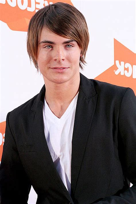 zac efron zac efron s angular men s hairstyles club