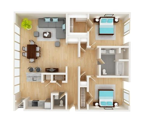 floor plan stock illustration illustration  project