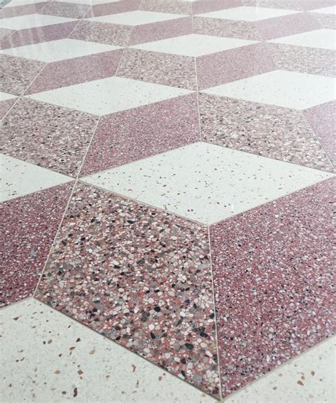 terrazzo design best 25 terrazzo ideas on terrazzo flooring