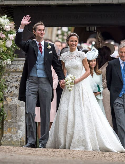 hochzeitskleid pippa middleton here s how you can get a lace wedding dress like pippa