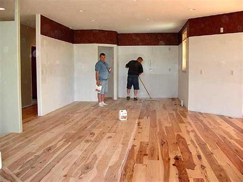 Great Lakes Lumber Company, Flooring