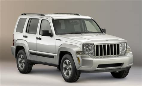2010 jeep liberty 2010 jeep liberty information and photos zombiedrive