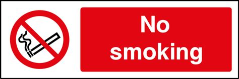 no smoking sign ebay no smoking sign ebay