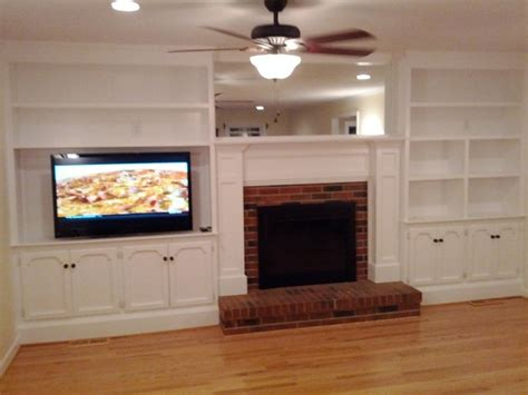 houzz built in bookcases custom fireplace built in shelves remodel traditional