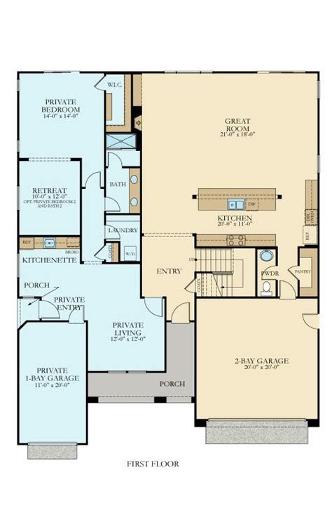 generation homes floor plans superhome 4199 next gen new home plan in rosena ranch