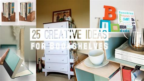 creative bookshelves for 25 creative bookshelves ideas bookworms need to