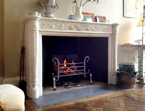 Historic Fireplaces by Antique Fireplaces Classic Yet Modern