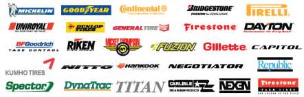 Auto Tire Brand Names Is There A Difference In Tire Brands Seek Performance Tires